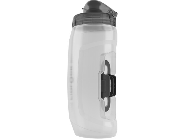 Fidlock Twist Bottle 590, clear